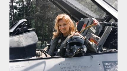 Gezocht: vrouwelijke F-16-piloten