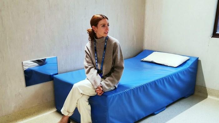 'Terzake' kijkt achter de muren van de psychiatrie