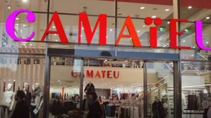 Belgisch personeel van modeketen Camaïeu staakt maandag