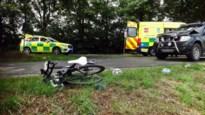 Fietser kritiek na aanrijding met terreinwagen