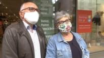 Klanten in winkelcentra blij met duidelijkheid over dragen mondmasker