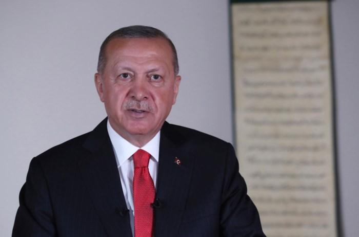 Turks parlement stemt controversiële wet over advocaten