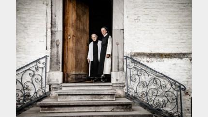 Corona verhindert waardig afscheid voor zusters van Abdij van Colen