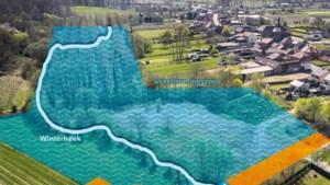 Romershoven krijgt overstromingszone op de Winterbeek