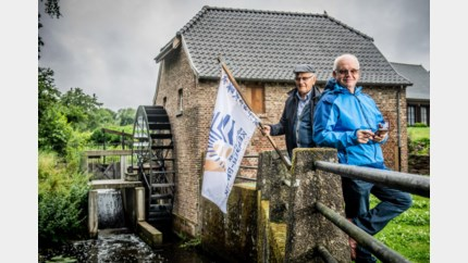 """App vertelt je alle verhalen bij molens van netwerk Kempen-Broek: """"Een molen is de moeder van alle techniek"""""""