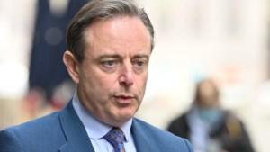 Bart De Wever (N-VA) maakt van abortuswet breekpunt voor vorming federale regering