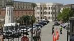 Californië gaat tot 8.000 gevangenen vrijlaten om verspreiding coronavirus te stoppen