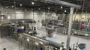 Drankenproducent Konings investeert 11 miljoen in site Borgloon, 40 extra jobs