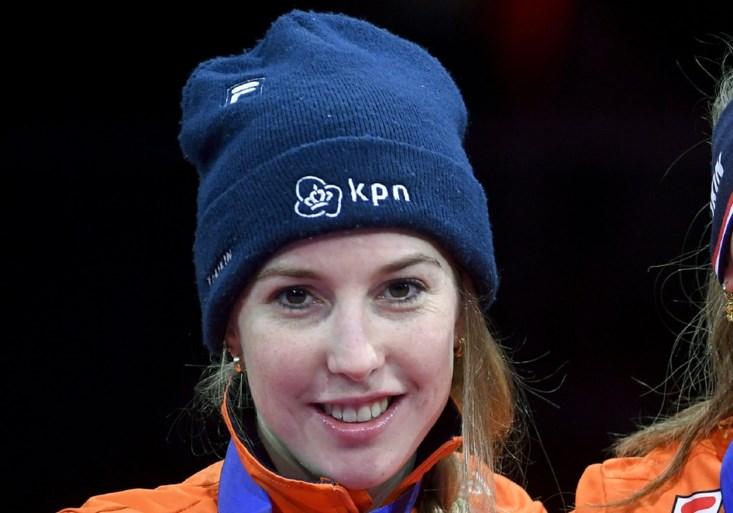 """Nederlandse wereldkampioene shorttrack Lara van Ruijven op 27-jarige leeftijd overleden: """"Surreëel"""""""