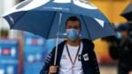 Hevige regen verstoort F1 in Oostenrijk