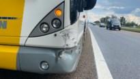 Lijnbus betrokken bij kop-staartbotsing in Genk