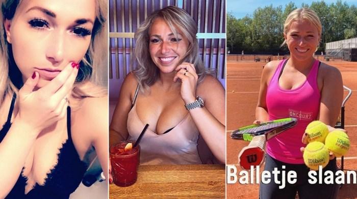 Nederlandse dumpt de ravissante foto's en wil Kim Clijsters achterna met comeback