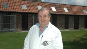 'Michel Angelo' bezorgt dierenarts Peeters zege