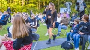 Laura Tesoro en Loïc Nottet trapten eerste Music Night in Oostende af