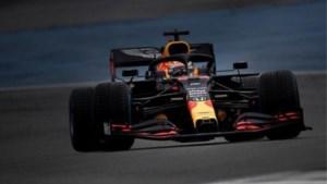 Max Verstappen niet opgewassen tegen oppermachtig Mercedes