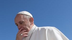 """Paus Franciscus is """"zeer gekwetst"""" nu Turkse Hagia Sophia moskee wordt"""