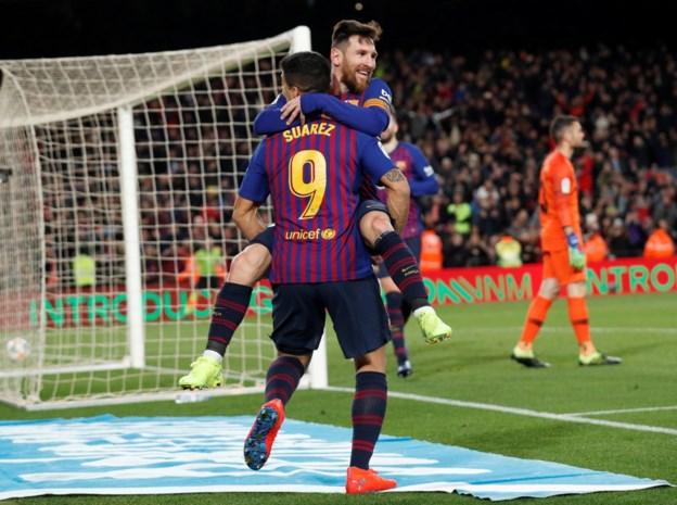 De cijfers achter het zoveelste record van Lionel Messi: daarom doet Luis Suarez elke avond een schietgebedje