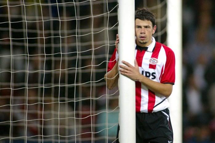 Bekende ex-topschutter uit de Eredivisie ziet er nu nagenoeg onherkenbaar uit