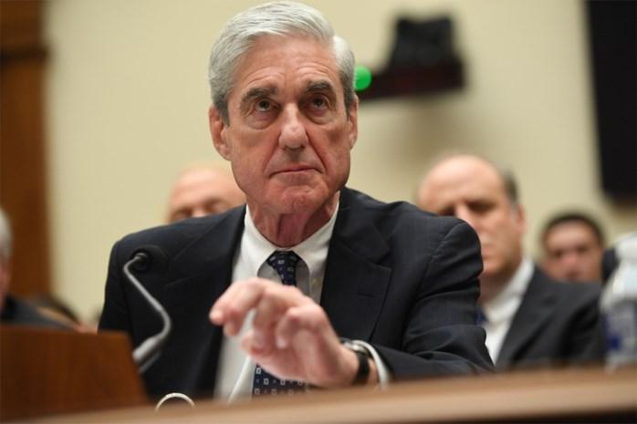 Oud-procureur Mueller zal getuigen in de senaat over vrijlating van Roger Stone