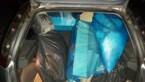 Weinig subtiel: sluikstorter betrapt met auto boordevol bouwafval