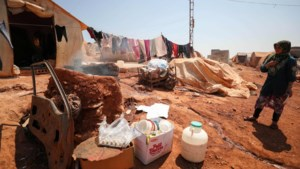 """Dan toch hulp voor Syrië, """"maar compromis zal levens kosten"""""""