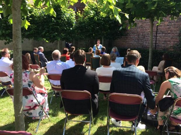 Limburgers stellen trouw massaal uit: 36% minder huwelijken door coronavirus