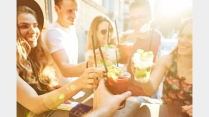 Stad Hasselt geeft toestemming voor groot zomerterras met 250 bezoekers aan PXL