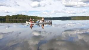 """Limburgers in 'the middle of nowhere' van Zweden: """"Waarom ook hier code rood?"""""""
