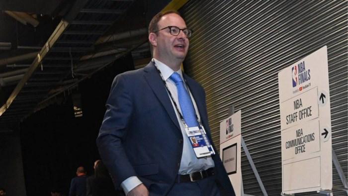 ESPN schorst bekendste basketbaljournalist ter wereld na scheldmail aan senator