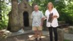 Vandalen vernielen Sint-Amorkapel in Munsterbos