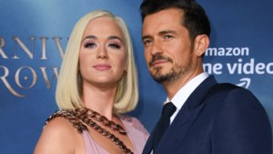Katy Perry kiest Jennifer Aniston als meter voor haar dochtertje