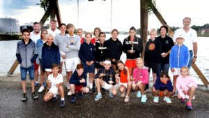 Jeugdsterrentornooi Hasseltse Yachtingclub