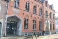 Ontmoetingscentrum in de Kloosterstraat