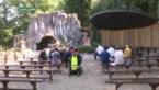 Lourdesgangers gaan op telebedevaart