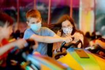 Schreeuwen achter een masker: Diest verplicht mondmasker op markten en kermissen