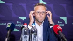 Pro League negeert BAS: competitie met 16 ploegen en play-offs