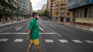 "Rechtbank schorst ""disproportionele"" lockdown in Catalonië"