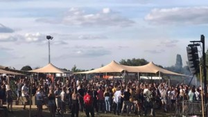 Danceparty voor 400 mensen op mijnsite Zolder krijgt geen goedkeuring