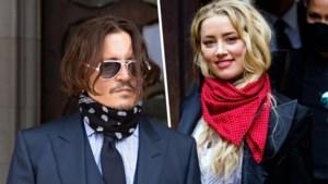 """Vinger afgesneden en fles op hoofd kapotgeslagen door Amber Heard: """"Johnny Depp is hier het slachtoffer"""""""