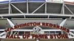 Washington Redskins verandert van naam