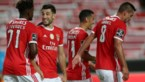 Portugese fiscus viseert topclub Benfica