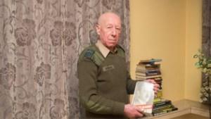 Eén jaar cel voor bejaarde Hitlerfanaat die huis met swastika's versierde