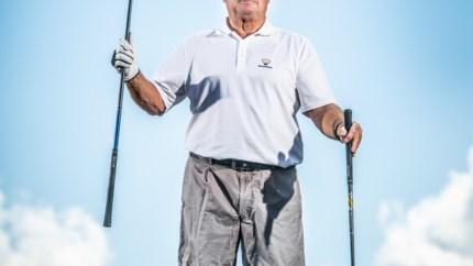 "Rudi Stiers: ""Ik heb haast alle sporten beoefend"""