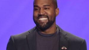 Kanye West doet toch geen gooi naar presidentschap VS