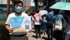 """Opnieuw hommeles tussen China en Hongkong: voorverkiezing van oppositie """"is ernstige provocatie"""""""