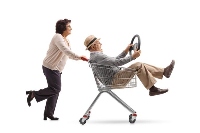 We leven weer wat langer: levensverwachting van de Belg toegenomen tot 81,8 jaar