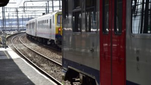 """NMBS en Infrabel starten met """"treindienst van nationaal belang"""""""