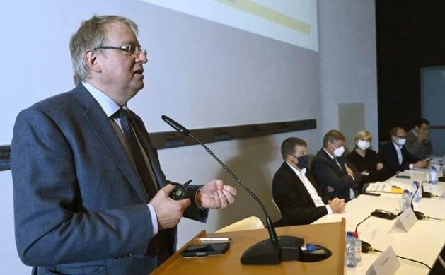 """""""Laptop voor elk kind en kleinere woonzorgcentra"""": zo moet Vlaanderen welvarender worden na corona"""