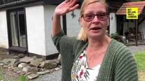 Heusdense Greetje betrapt inbrekers en houdt dief vast tot aankomst politie