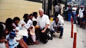 Salvatoriaan Michel Grobben overleden: